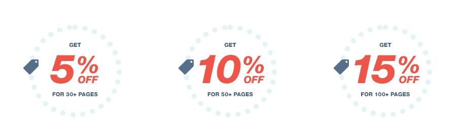 EssaysWorld.net discounts