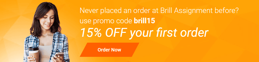 BrillAssignment.co.uk Discount