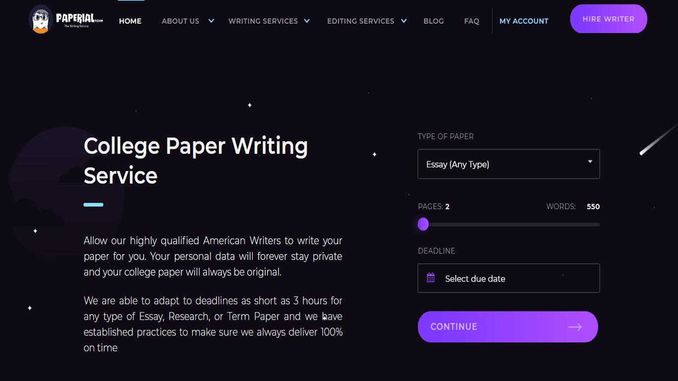 Paperial.com Review