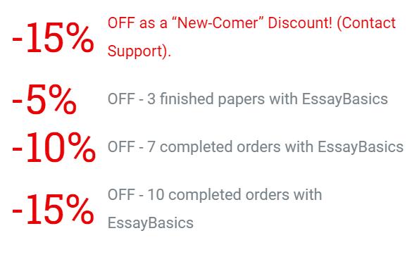 essaybasics.com-discounts