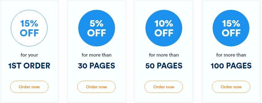 essaysprofessors.com discounts
