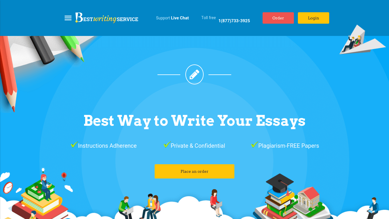 Best-Writing-Service.com Review