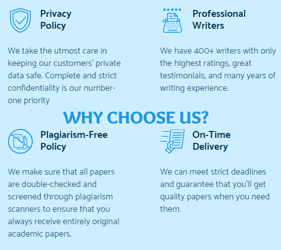 PapersOwl.com Guarantees
