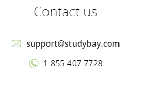 studybay.com-support